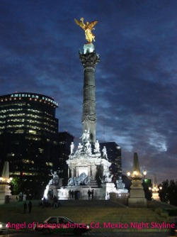 Angel_de_la_Independencia_Night Skyline.jpg